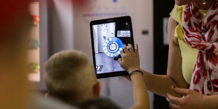 Διεθνής Ημέρα Μουσείων: Διαδραστικές εμπειρίες στο Μουσείο Τηλεπικοινωνιών του Ομίλου ΟΤΕ | Pagenews.gr