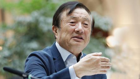 Huawei: «Οι ΗΠΑ μας υποτιμούν» τονίζει ο ιδρυτής της | Pagenews.gr