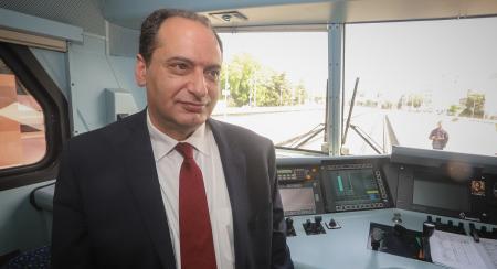 Σπίρτζης: «Είναι η κατάλληλη στιγμή για να αποφασίσουμε προς τα πού θα βαδίσει η πατρίδα μας» | Pagenews.gr