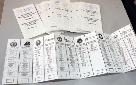 Ευρωεκλογές 2019: Τα αποτελέσματα των exit polls στην Κύπρο | Pagenews.gr