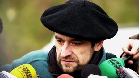 Συνελήφθη ο ιστορικός ηγέτης της ΕΤΑ | Pagenews.gr
