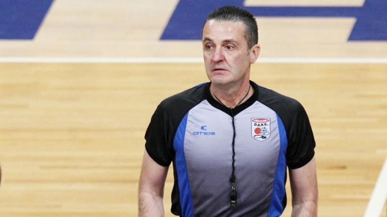 Ολυμπιακός – Προμηθέας: Ο Αναστόπουλος δήλωσε κώλυμα και δεν πάει ΣΕΦ | Pagenews.gr
