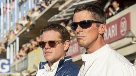 Ford v Ferrari: Κρίστιαν Μπέιλ και Ματ Ντέιμον μαζί στην ταινία της F1 | Pagenews.gr