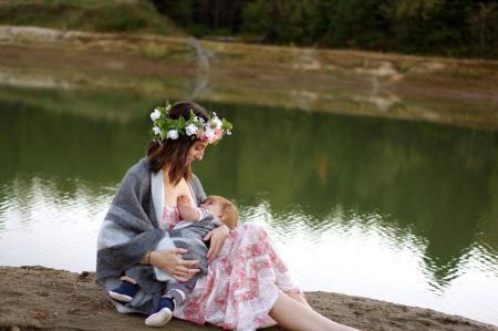 Θηλασμός: Μειώνει τον κίνδυνο καρδιοπάθειας για τις μητέρες | Pagenews.gr