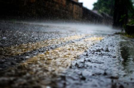 Πρόγνωση καιρού: Επιμένει η κακοκαιρία – Βροχές και πτώση της θερμοκρασίας | Pagenews.gr