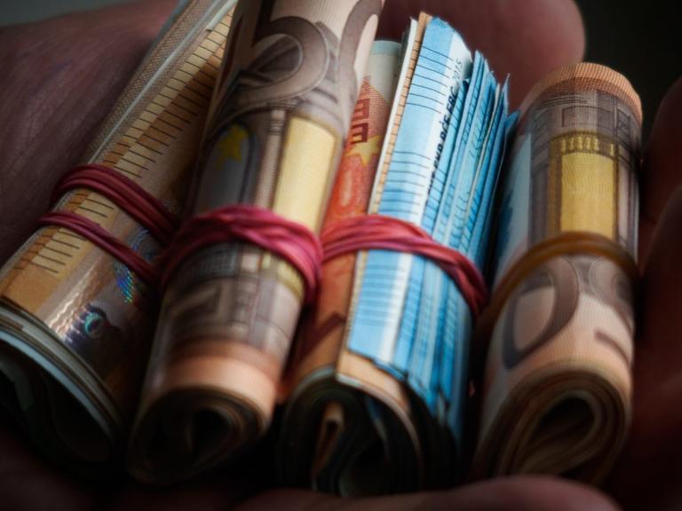 Νέα χαρτονομίσματα: Σε κυκλοφορία από τις 28 Μαΐου | Pagenews.gr
