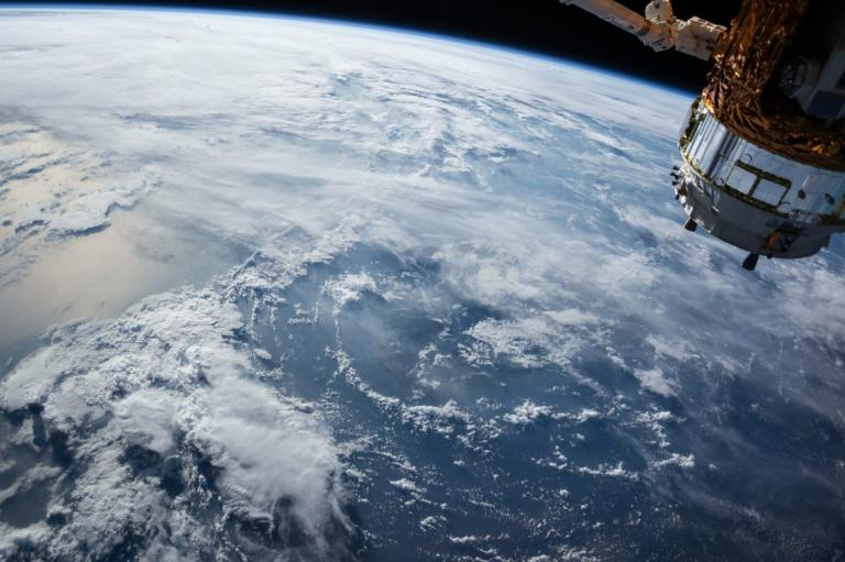 NASA: Νέο παρατηρητήριο του διοξειδίου του άνθρακα στον Διεθνή Διαστημικό Σταθμό   Pagenews.gr