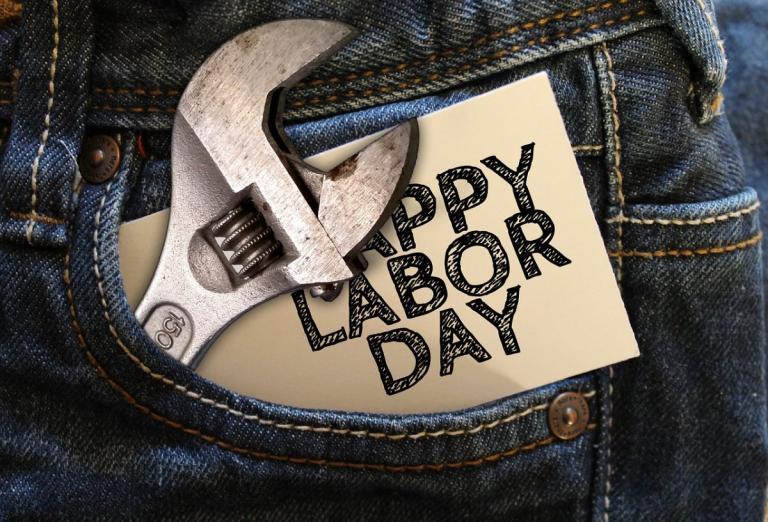 Ημέρα Εργασίας: Η Google τιμά τους εργάτες με το doodle της | Pagenews.gr