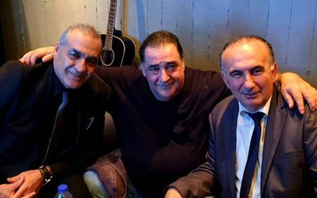 Δημοτικές εκλογές 2019: Υποψήφιος ο αδελφός του Βασίλη Καρρά | Pagenews.gr