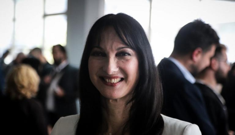 Ευρωεκλογές 2019: «Γιατί παραιτούμαι από υπουργός Τουρισμού» – H επιστολή της Έλενας Κουντουρά | Pagenews.gr