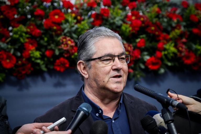 Κουτσούμπας: «Ισχυρό ΚΚΕ παντού, απομόνωση των φασιστοειδών» | Pagenews.gr