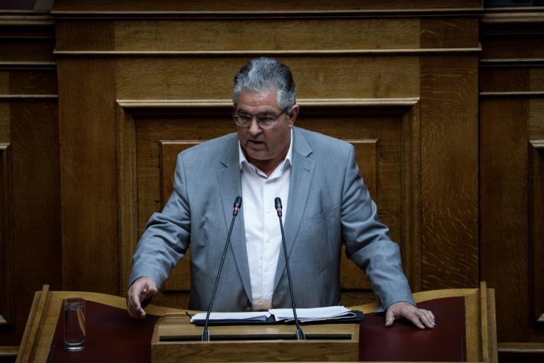 Εκλογές 2019: «Ψήφος στο ΚΚΕ σημαίνει να χτίσουμε παντού ισχυρή λαϊκή αντιπολίτευση» τονίζει ο Κουτσούμπας | Pagenews.gr