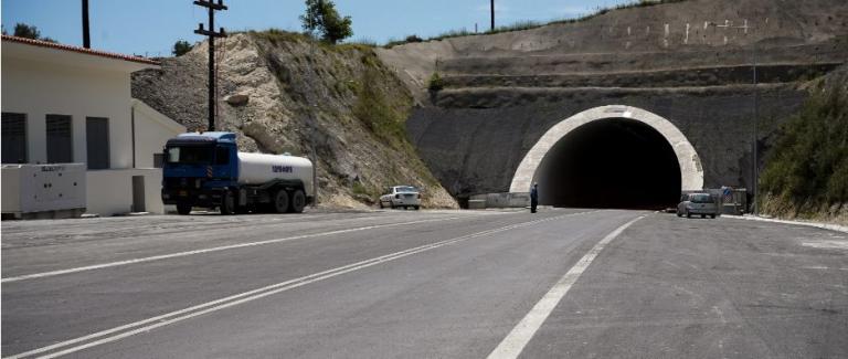 Κρήτη: Παραδόθηκε στην κυκλοφορία ο νέος οδικός άξονας από Αγία Βαρβάρα προς Μοίρες | Pagenews.gr