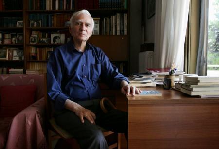 Λουκάς Κούσουλας: Απεβίωσε ο συγγραφέας και ποιητής | Pagenews.gr