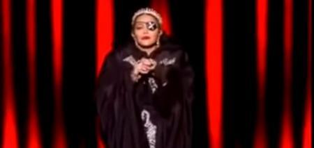 Eurovision 2019 τελικός: Απογοήτευσε η Μαντόνα με την εμφάνισή της (vid)   Pagenews.gr