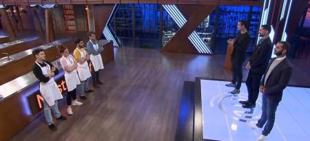 MasterChef: Στον τελικό Σπυριδούλα – Μανώλης (vids) | Pagenews.gr