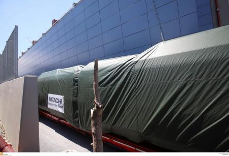Μετρό Θεσσαλονίκης: Σήμερα τα αποκαλυπτήρια των βαγονιών | Pagenews.gr