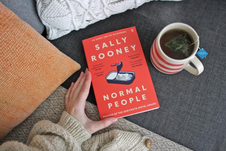 Normal People: Το καλύτερο βιβλίο της χρονιάς σύμφωνα με τα British Book Awards | Pagenews.gr