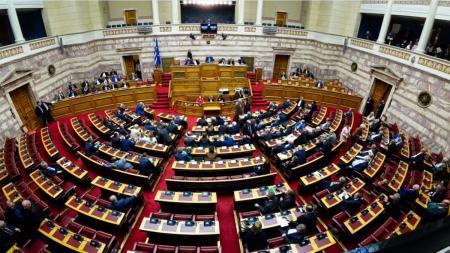 13η σύνταξη: Ψηφίζεται σήμερα στη Βουλή – Πως διαμορφώνεται   Pagenews.gr