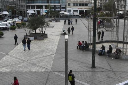 Πλατεία Ομονοίας: Έτσι θα γίνει μόλις ολοκληρωθούν τα έργα (pics)   Pagenews.gr