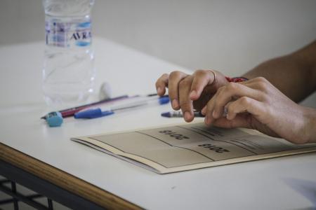 Πανελλήνιες 2019: Τα θέματα σε Ιστορία, Φυσική και Ανάπτυξη Εφαρμογών | Pagenews.gr