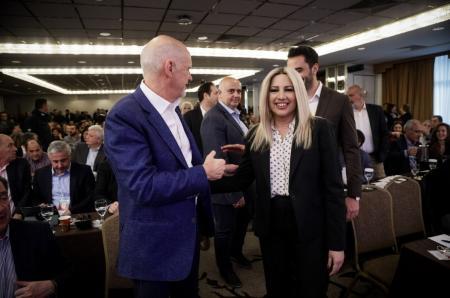 Γιώργος Παπανδρέου: «Δεν είναι η ώρα να τοποθετηθώ για τις εξελίξεις στο ΚΙΝΑΛ» | Pagenews.gr