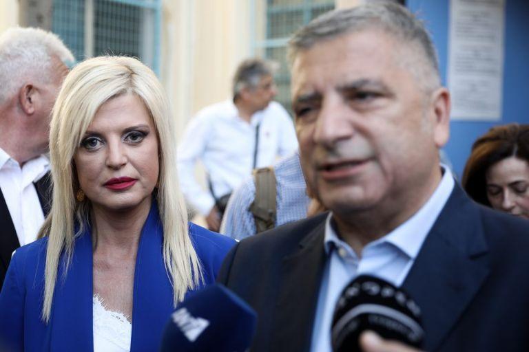 Περιφερειακές εκλογές 2019: «Σήμερα είναι μια νέα αρχή για την Αττική» δήλωσε ο Γιώργος Πατούλης | Pagenews.gr