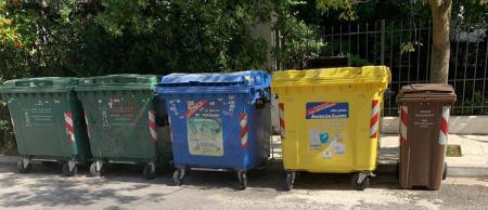 Ο ηράκλειος άθλος για την οικονομική και οικολογική διαχείριση τωναπορριμμάτων | Pagenews.gr