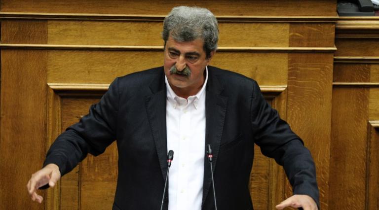 Πολάκης για πρόωρες εκλογές: «Αλέξη ρίχτο!» | Pagenews.gr