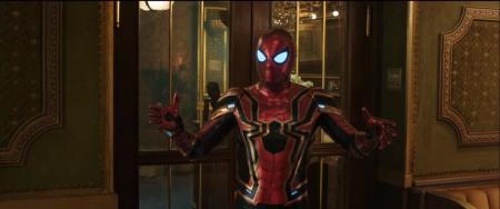 Spider Man: Το νέο τρέιλερ είναι εντυπωσιακό και γεμάτο spoiler για τους Avengers (vid) | Pagenews.gr
