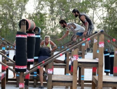 Survivor: Ο ανατριχιαστικός τραυματισμός του Χικμέτ (vid)   Pagenews.gr