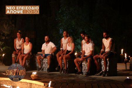 Survivor διαρροή: Αυτή η παίκτρια αποχωρεί απόψε (21/5/19) από το παιχνίδι | Pagenews.gr