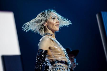 Τάμτα μετά τον Α' ημιτελικό της Eurovision 2019: Αισθάνθηκα υπέροχα (vid)   Pagenews.gr