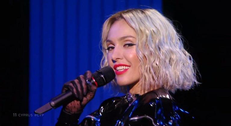 Eurovision 2019: Η Τάμτα στις πιο κακοντυμένες της βραδιάς (vid) | Pagenews.gr