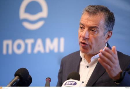 Εκλογές 2019: «Οι πολίτες συσπειρώνονται στο Ποτάμι τις τελευταίες ημέρες», ανέφερε ο Σταύρος Θεοδωράκης | Pagenews.gr