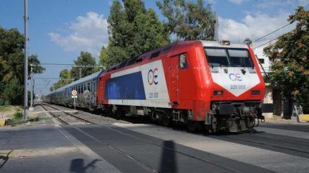 ΤΡΑΙΝΟΣΕ: Την επόμενη Δευτέρα το πρώτο τρένο EXPRESS Αθήνα – Θεσσαλονίκη | Pagenews.gr