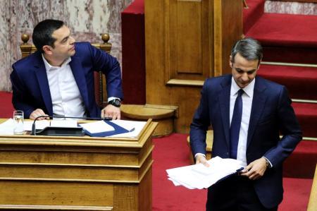 Από το κότερο στη βίλα μιας πρότασης μομφής δρόμος | Pagenews.gr
