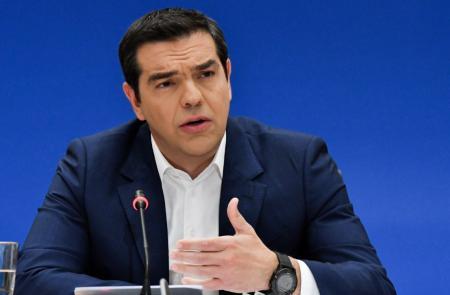 Αλέξης Τσίπρας: «Ανοικτό το ενδεχόμενο για περαιτέρω μέτρα ελάφρυνσης» | Pagenews.gr
