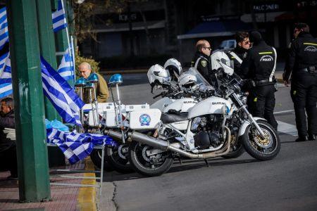 Καλαμαριά: Προσήγαγαν μαθητές 10-13 ετών επειδή βρίσκονταν σε σχολείο που είχε βανδαλιστεί   Pagenews.gr
