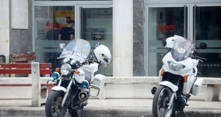 ΑΧΕΠΑ Ληστεία: Έγιναν γνωστά τα ονόματα των δύο συλληφθέντων | Pagenews.gr