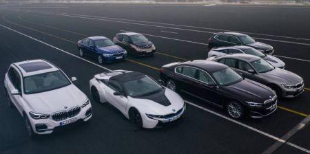 BMW: Επιθυμεί βελτίωση της εικόνας των υβριδίων plug-in | Pagenews.gr