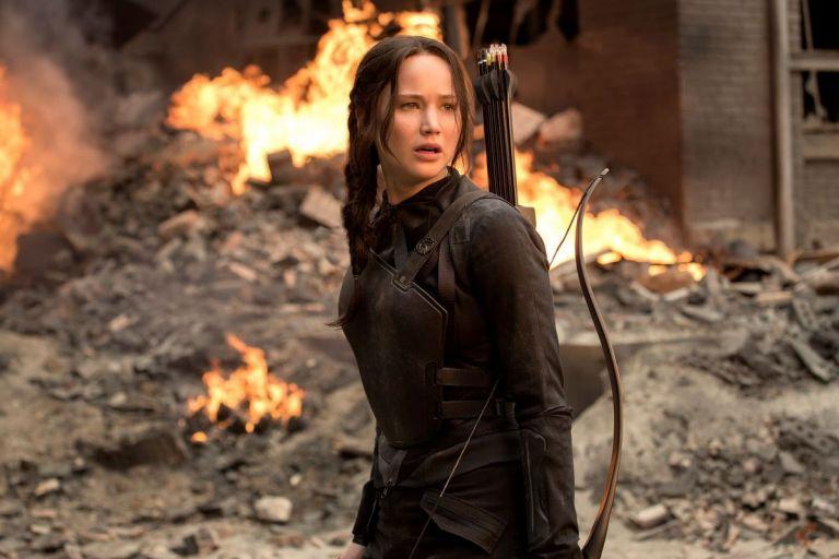 Στα σκαριά νέο μυθιστόρημα «Hunger Games» | Pagenews.gr