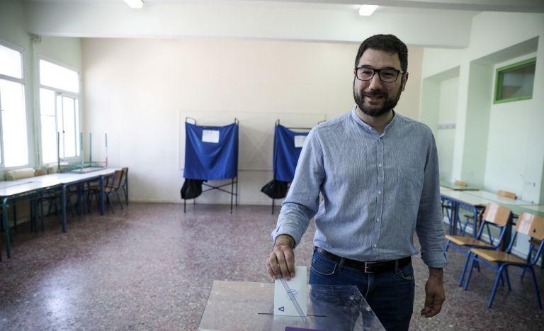 Δημοτικές εκλογές 2019: «Κρίσιμη η σημερινή ημέρα», τόνισε ο Νάσος Ηλιόπουλος   Pagenews.gr