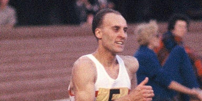 Κεν Μάθιους: Πέθανε ο Βρετανός Ολυμπιονίκης | Pagenews.gr