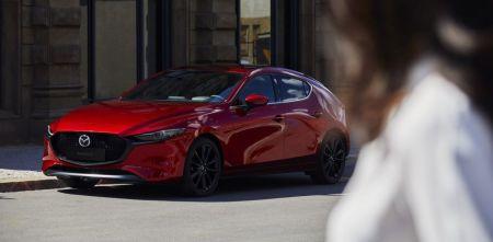 Mazda 3: Το αυτοκίνητο με τεχνολογία Skyactiv-X που εξοικονομεί καύσιμο   Pagenews.gr
