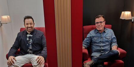 Δημήτρης Παπανώτας: Απαντά με ειλικρίνεια σε after dark ερωτήσεις (vid) | Pagenews.gr