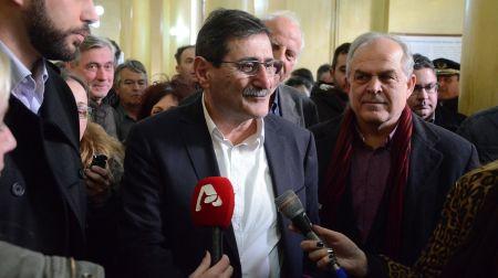 Αποτελέσματα δημοτικών εκλογών: «Ο πατραϊκός λαός με την ψήφο του διασφάλισε τη δική του νίκη», ανέφερε ο Κώστας Πελετίδης   Pagenews.gr
