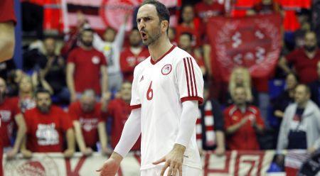 Ολυμπιακός: Η αιτία της αποχώρησης Στεφάνου για τον ΠΑΟΚ   Pagenews.gr