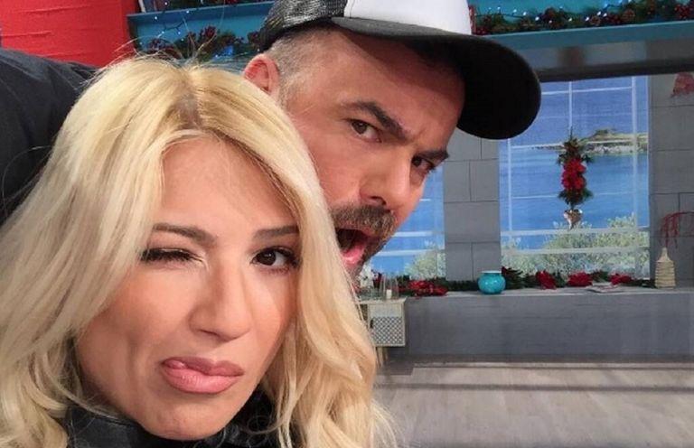 Βασίλης Καλλίδης: «Η Φαίη είναι υπέροχη, ήρεμη και της αρέσει το καλό φαγητό» | Pagenews.gr