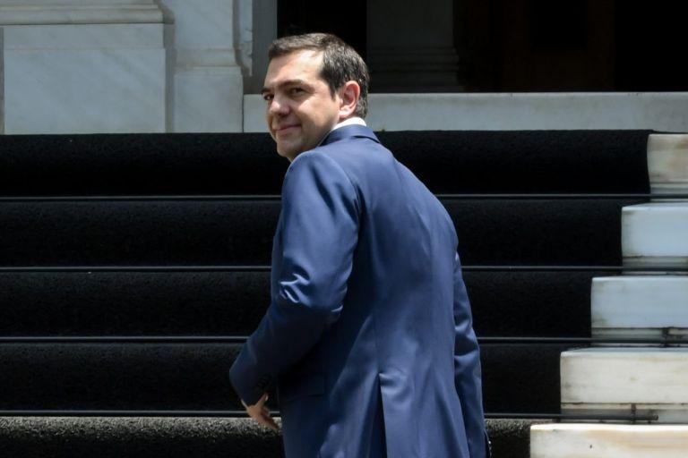 Εκλογές 2019: Τα επόμενα βήματα μέχρι τις κάλπες – Σήμερα η θυροκόλληση για διάλυση της Βουλής | Pagenews.gr
